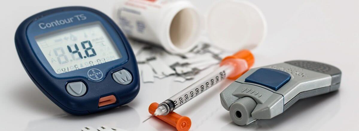 مرض السكر وضعف الإنتصاب