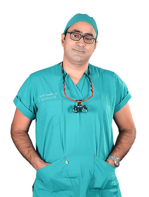 أفضل دكتور ذكورة وعقم لعلاج اعوجاج القضيب